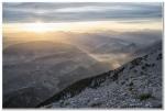 photo de levée de soleil sur le Mont Ventoux 2017_06_11__150_60