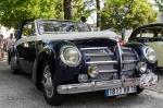 Concours d'élégance de voitures anciennes. 2017_09_5__150_70